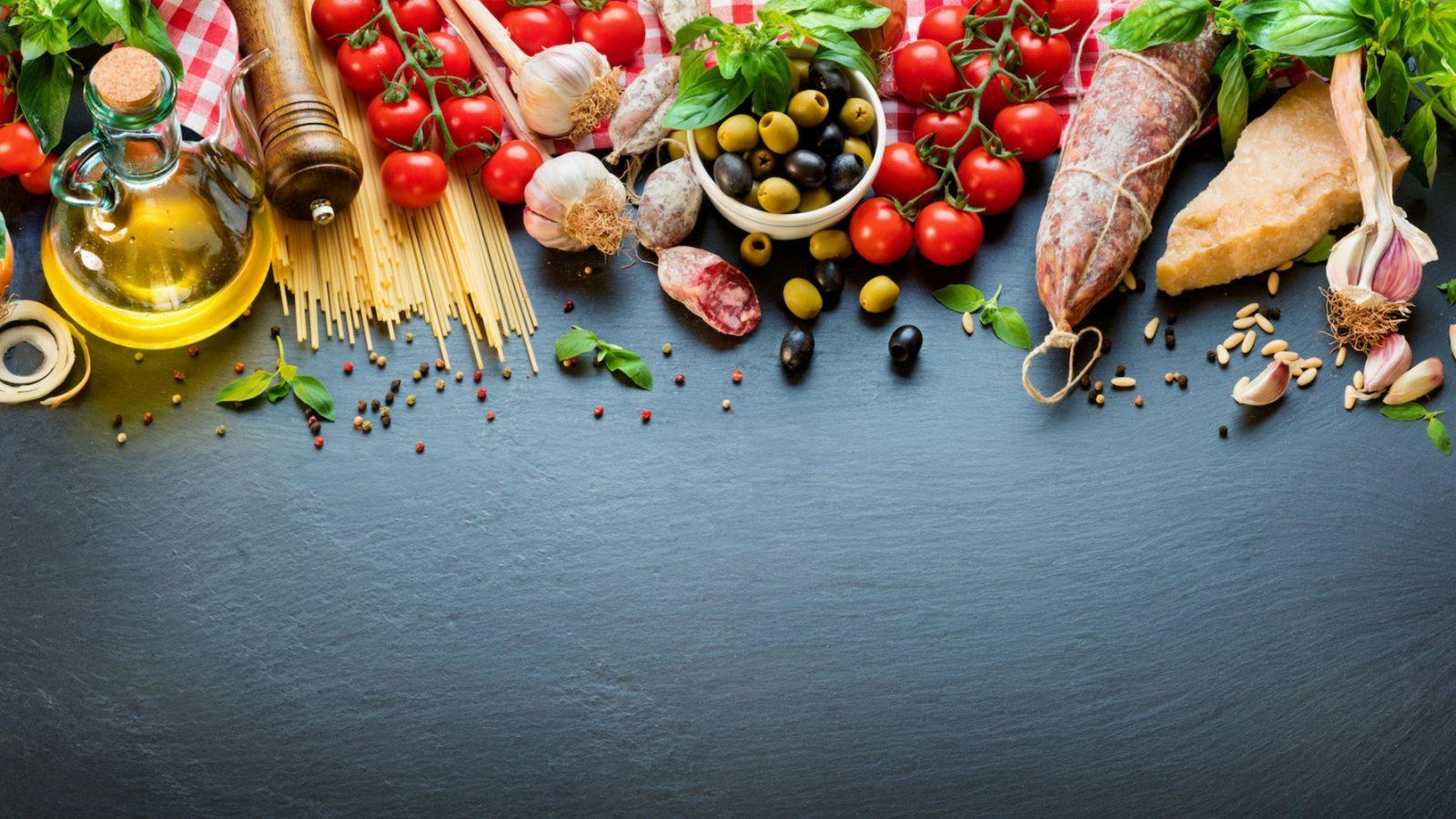 Sección dietético nutricional