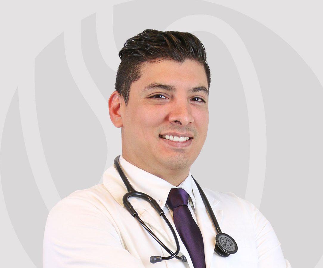 Dr. Rene Armenta