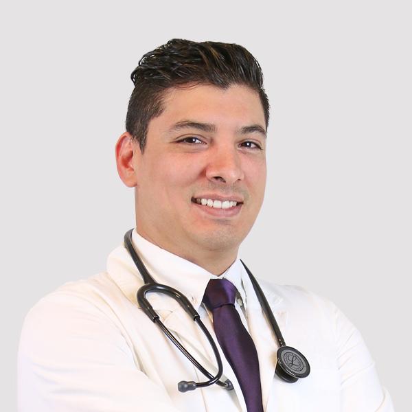 Dr. Rene Armenta - Cirujano bariatra en Tijuana